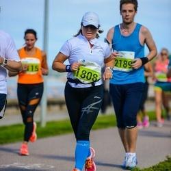 SEB Tallinna Maraton - Anna Adamska-Labno (1808)