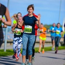 SEB Tallinna Maraton - Armi Tähema (3468)