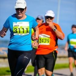 SEB Tallinna Maraton - Anita Lakua (3111)