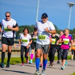 SEB Tallinna Maraton - Viktor Lõhmus (3420)