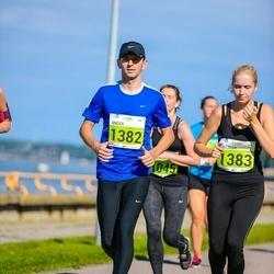 SEB Tallinna Maraton - Ander Avila (1382)