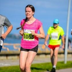 SEB Tallinna Maraton - Kerttu Piliste (1068)