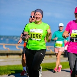 SEB Tallinna Maraton - Maija Mustonen (1096)