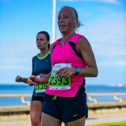 SEB Tallinna Maraton - Merle Uibopuu (2393)