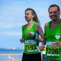 SEB Tallinna Maraton - Anastasia Totmina (2193)