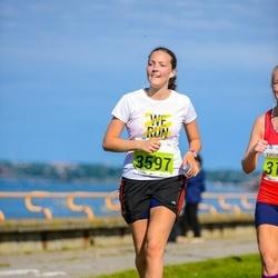 SEB Tallinna Maraton - Brenda Roosimaa (3597)