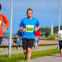 SEB Tallinna Maraton - Sami Toljander (659)