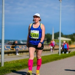 SEB Tallinna Maraton - Signe Pruul (2488)