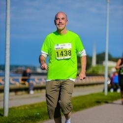 SEB Tallinna Maraton - Nicklas Gustafson (1438)