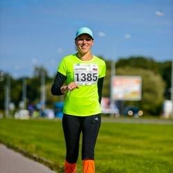 SEB Tallinna Maraton - Ekaterina Leonova (1385)