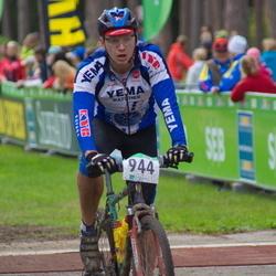 SEB 15. Tartu Rattamaraton - Ando Arula (944)
