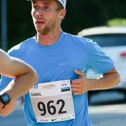 SEB Tallinna Maraton - Daniil Steptšenko (962)