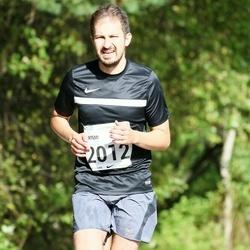 SEB Tallinna Maraton - Artemi Beljajev (2012)