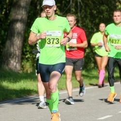 SEB Tallinna Maraton - Vahur Valdmann (373)
