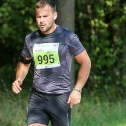 SEB Tallinna Maraton - Sergei Barõšnikov (995)