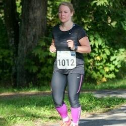 SEB Tallinna Maraton - Liis Tapasia (1012)