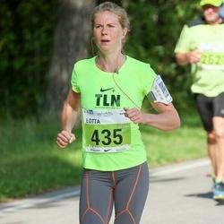 SEB Tallinna Maraton - Lotta Toivonen (435)