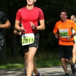 SEB Tallinna Maraton - Aleksei Jašin (2811)