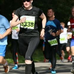 SEB Tallinna Maraton - Anna Pertola (3338)