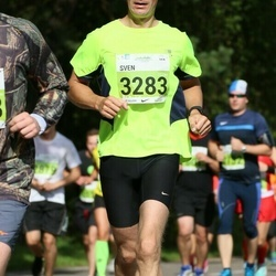 SEB Tallinna Maraton - Sven Ringvee (3283)