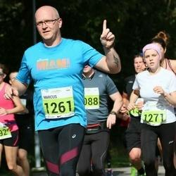 SEB Tallinna Maraton - Marcus Lange (1261)