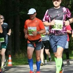 SEB Tallinna Maraton - Jaanus Mäekivi (2758)