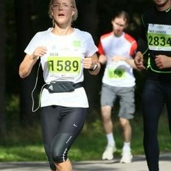 SEB Tallinna Maraton - Arja Smolander (1589)