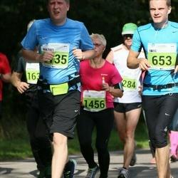 SEB Tallinna Maraton - Aare Kutter (653)