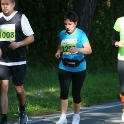 SEB Tallinna Maraton - Agnes Siniorg (2298)