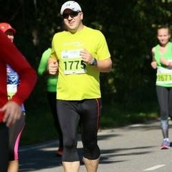 SEB Tallinna Maraton - Ago Arro (1775)