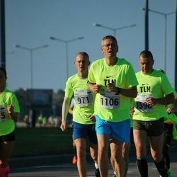 SEB Tallinna Maraton - Tanel Vichterpal (971), Aivar Jaeski (1106), Ando Mesi (1596)