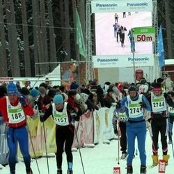 38. Tartu Maraton - Peip Reedi (188), Andre Kull (2744), Eddi Joost (2749), Toomas Lepalo (3157)
