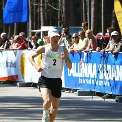 SEB 26. Tartu Jooksumaraton - Aleksei Saveljev (2)