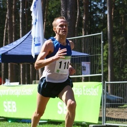 SEB 26. Tartu Jooksumaraton - Arnold Laasu (110)