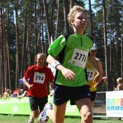 SEB 26. Tartu Jooksumaraton - Andre Pukk (294), Robert Kasela (2776)