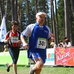 SEB 26. Tartu Jooksumaraton - Arne Kööbi (301)
