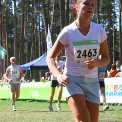 SEB 26. Tartu Jooksumaraton - Agnes Pajur (2463)