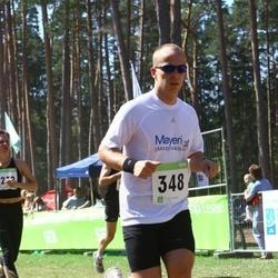 SEB 26. Tartu Jooksumaraton - Alar Lehesmets (348)