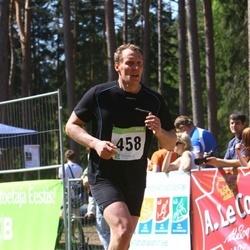 SEB 26. Tartu Jooksumaraton - Aare Piire (458)