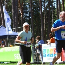 SEB 26. Tartu Jooksumaraton - Agnes Reitsnik (2755)
