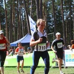SEB 26. Tartu Jooksumaraton - Andero Kurm (431), Richard Peterson (710), Tarvo Välba (1268), Annika Aas (2178)