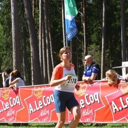 SEB 26. Tartu Jooksumaraton - Annika Aas (2178)