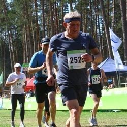 SEB 26. Tartu Jooksumaraton - Arndt Vehlmann (215), Raivo Lemberg (1437), Mart Kainel (2525)