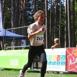 SEB 26. Tartu Jooksumaraton - Artis Urjans (2626)