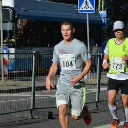 SEB Tallinna Maraton - Kaspar Sillamaa (104)