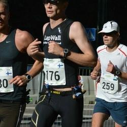 SEB Tallinna Maraton - Tuomas Tuuli (176)