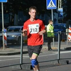 SEB Tallinna Maraton - Johan Buratti (712)