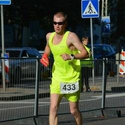 SEB Tallinna Maraton - Ragnar Virma (433)