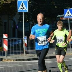 SEB Tallinna Maraton - Jussi Vartia (205)