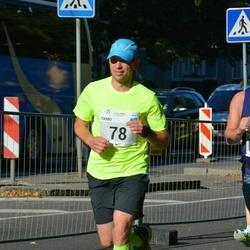 SEB Tallinna Maraton - Taimo Nellis (78)